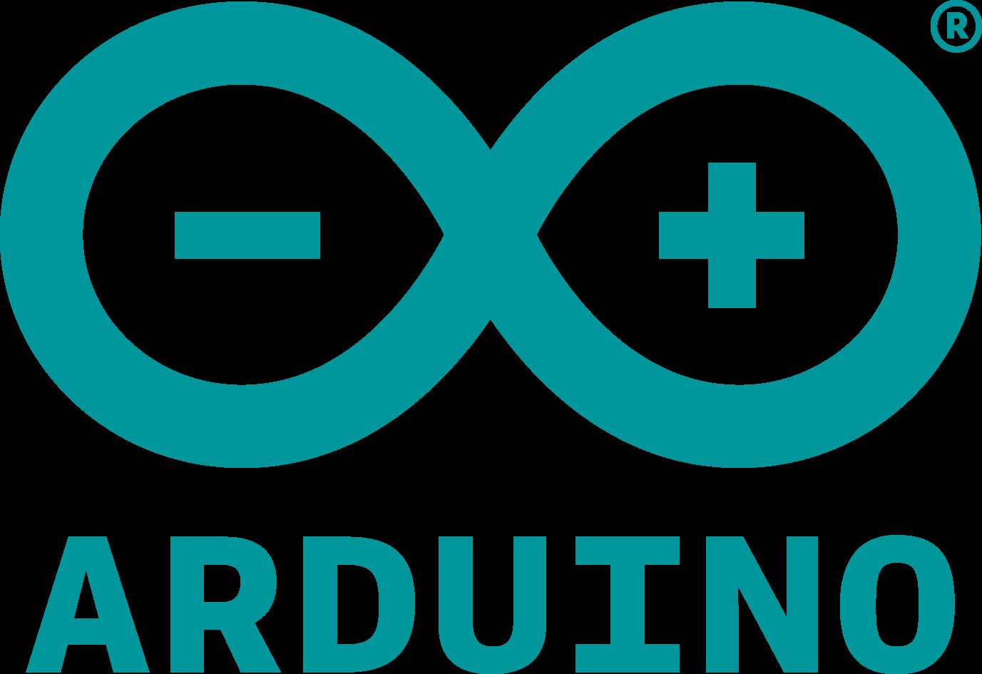 Arduino Logo png