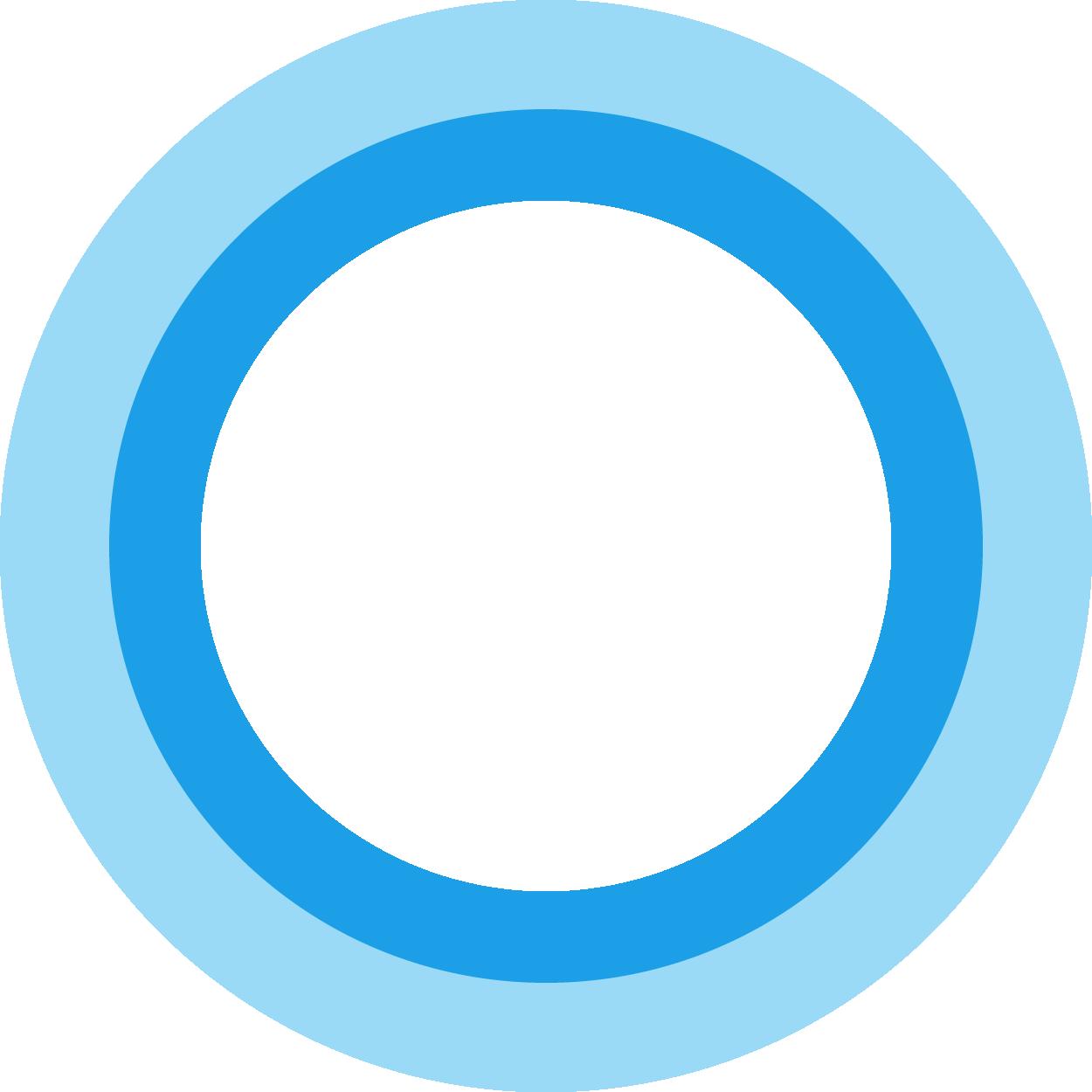 Cortana Logo png