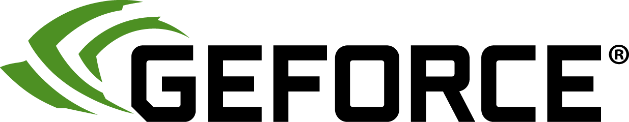 Geforce Logo png