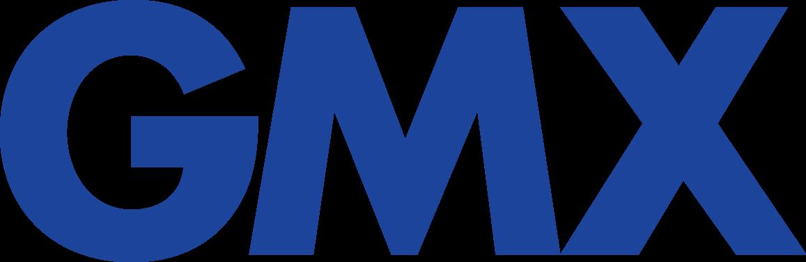 GMX Logo [EPS] png