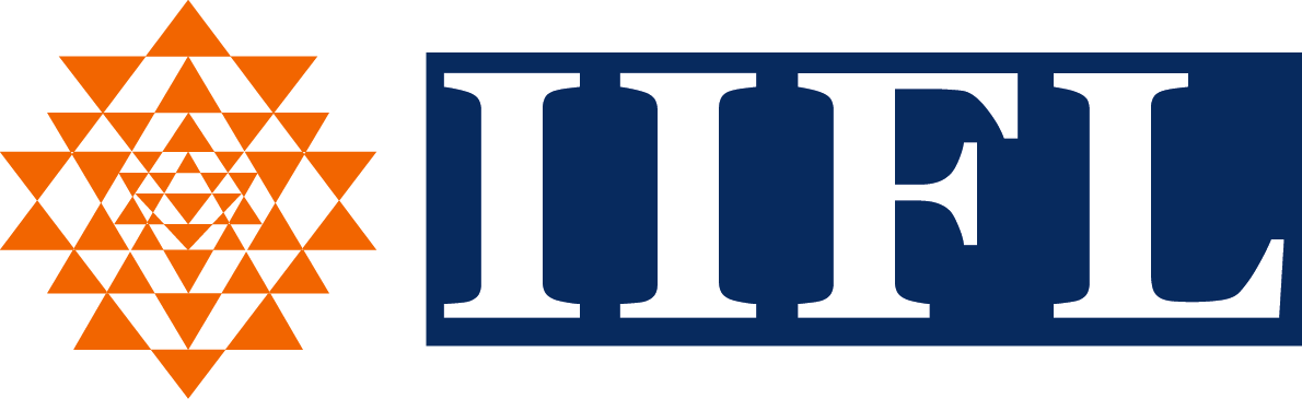 IIFL Logo [India Infoline] png