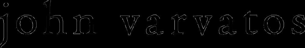John Varvatos Logo png