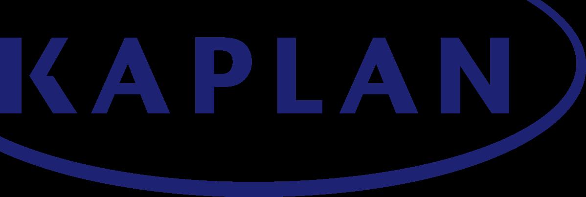 Kaplan Logo png
