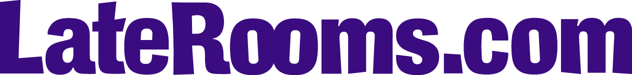 LateRooms Logo png