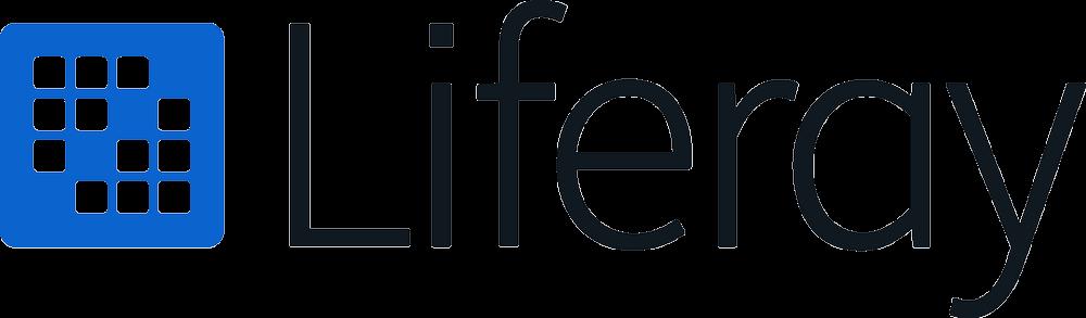 Liferay Logo png