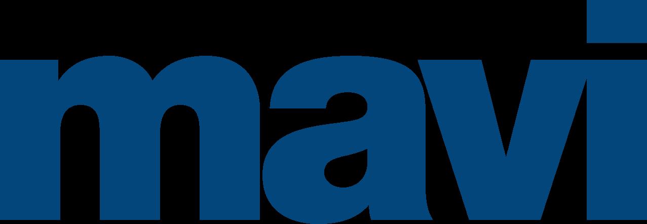 Mavi Jeans Logo vector