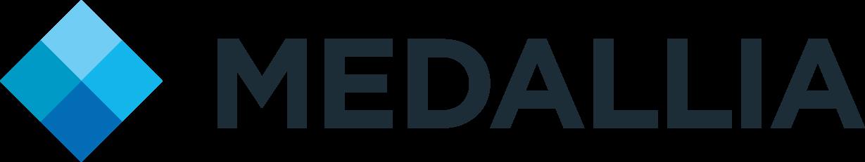Medallia Logo png