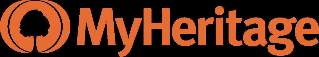 MyHeritage Logo png