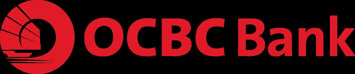 OCBC Bank Logo png