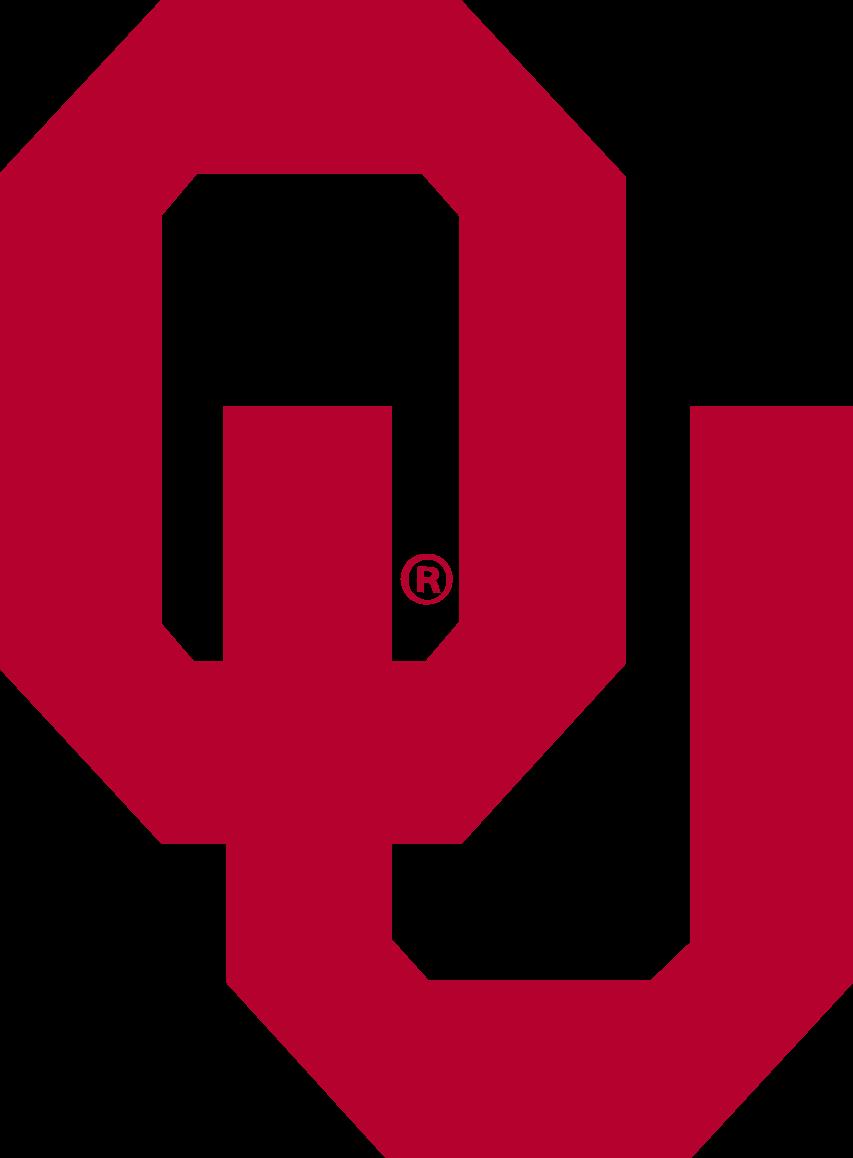 OU Logo [University of Oklahoma] png