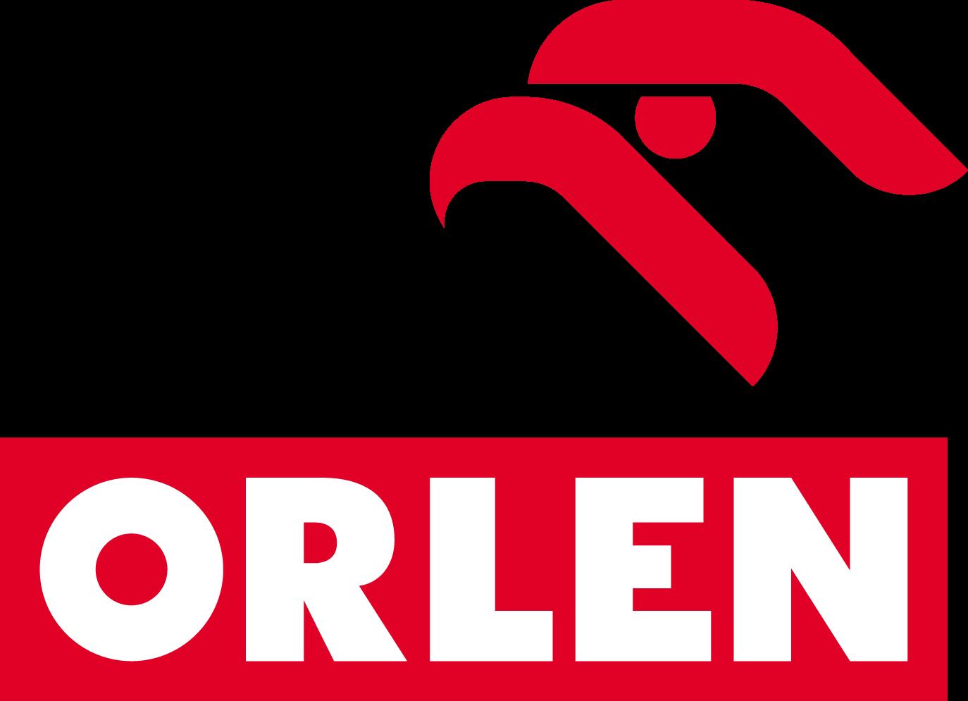 Orlen Logo png