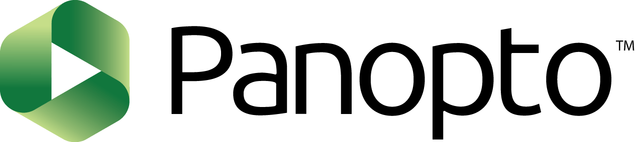 Panopto Logo png