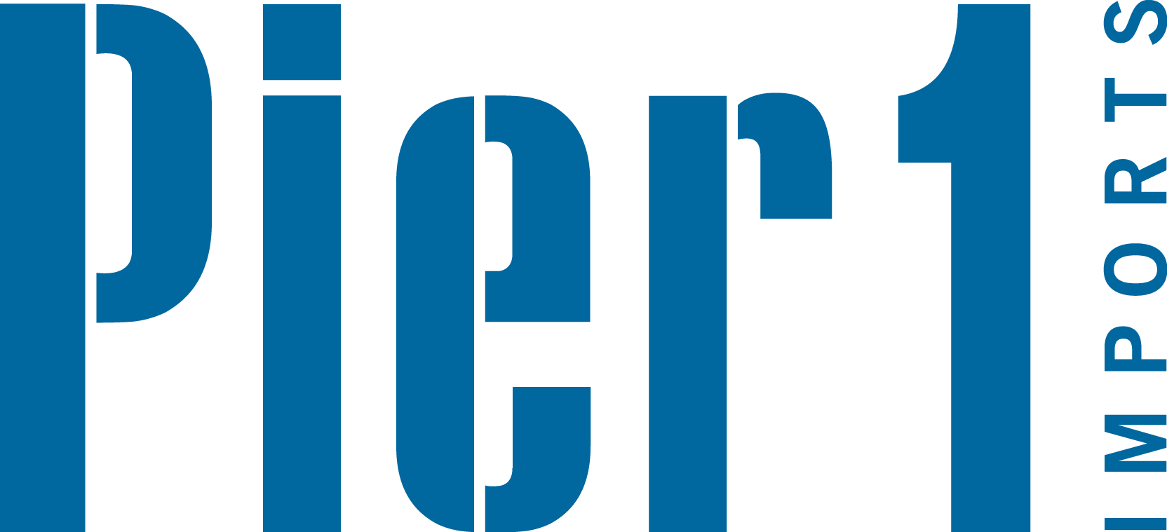 Pier 1 Imports Logo png