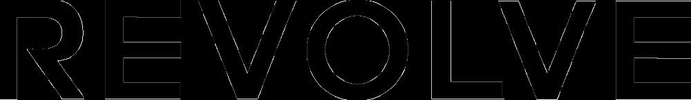 Revolve Logo png