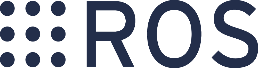 ROS Logo [Robot Operating System] png