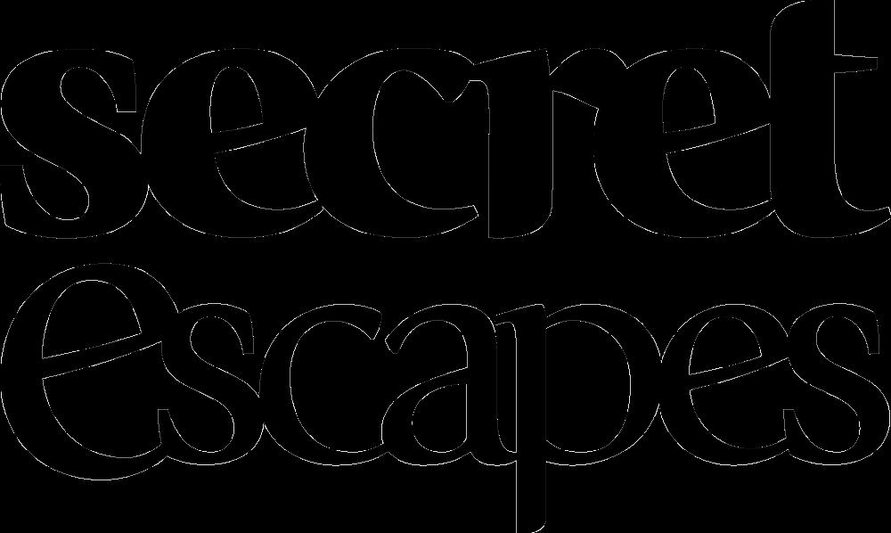 Secret Escapes Logo png