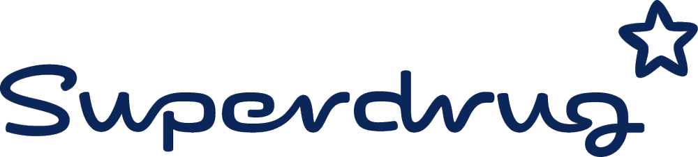 Superdrug Logo png