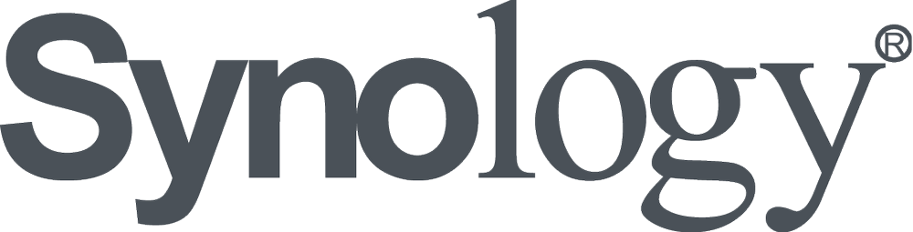 Synology Logo png
