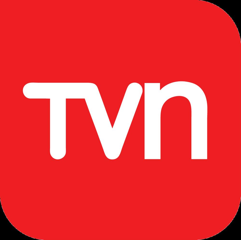 TVN Logo [Television Nacional de Chile] png
