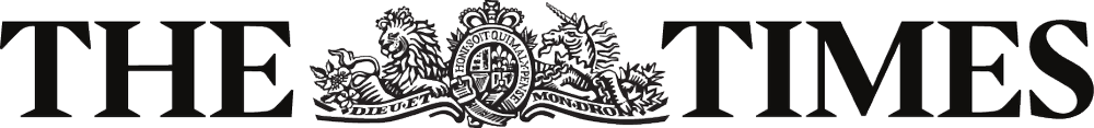 The Times Logo png