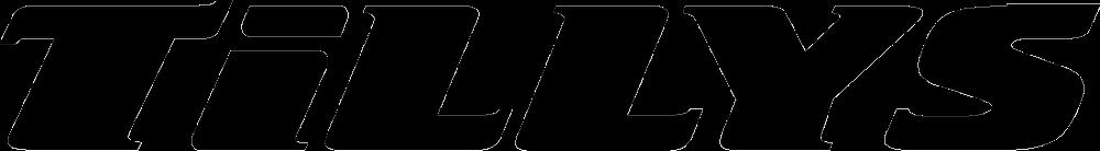 Tillys Logo png