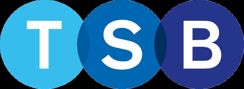 TSB Logo   Bank png