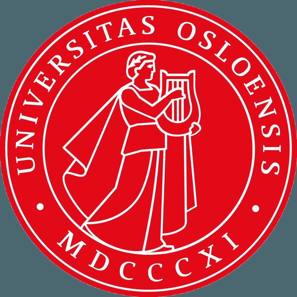 Uio Logo [University of Oslo] png