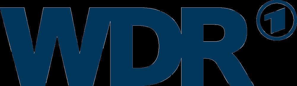 WDR Logo   Westdeutscher Rundfunk png