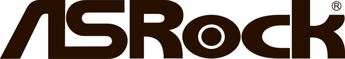 Asrock Logo png