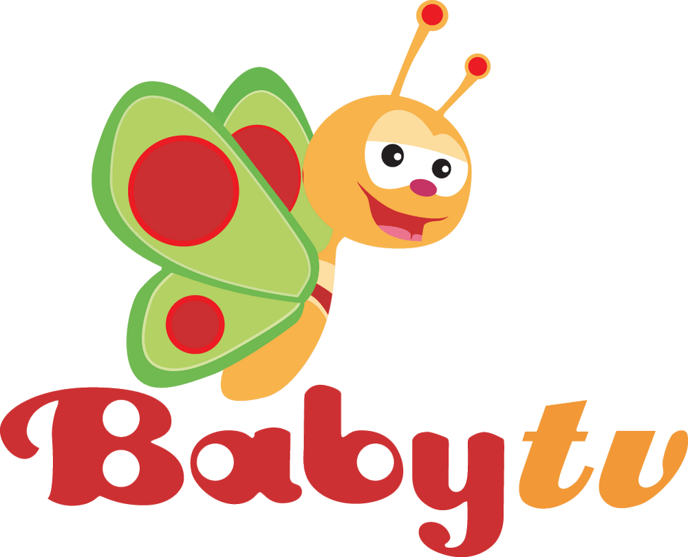 BabyTV Logo png