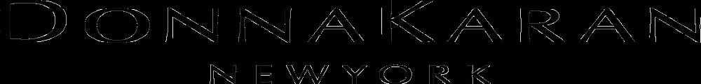 Dkny Logo [Donna Karan New York] png