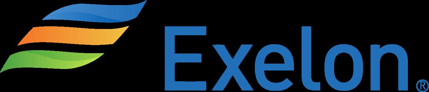 Exelon Logo png