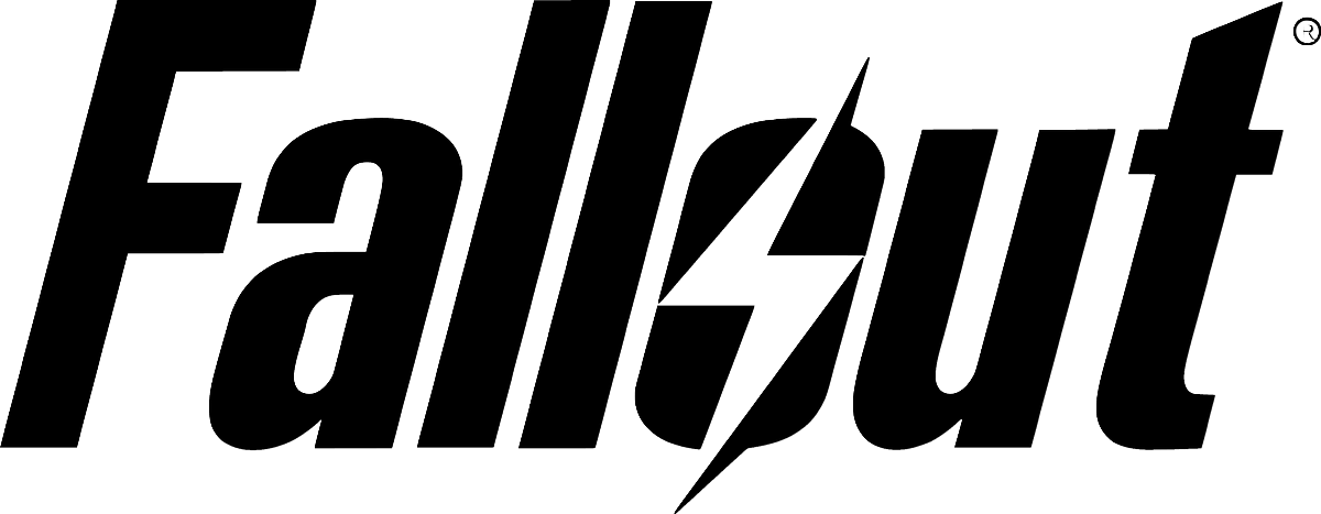 Fallout Logo png