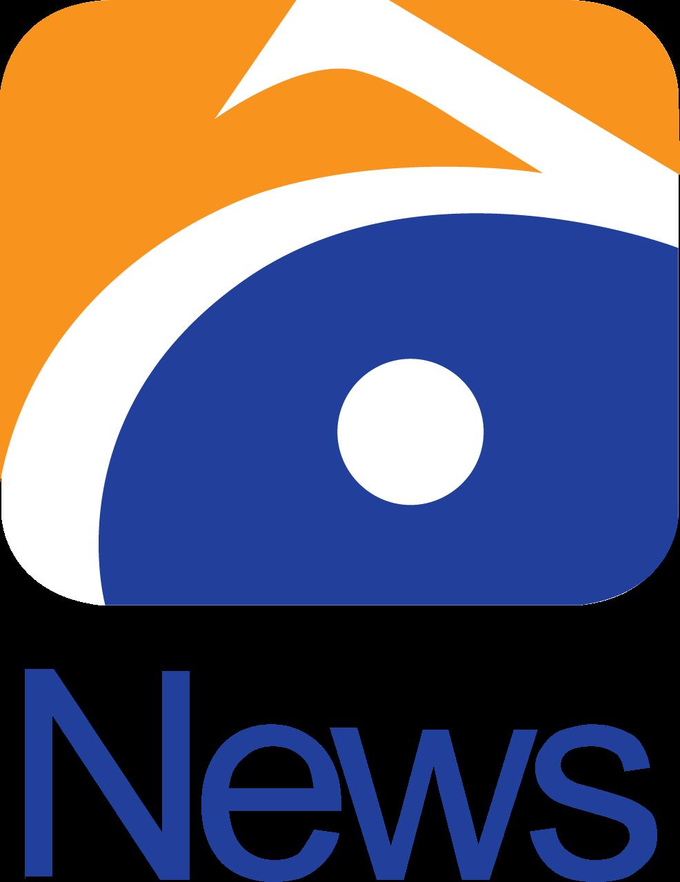 GEO Logo (TV) png