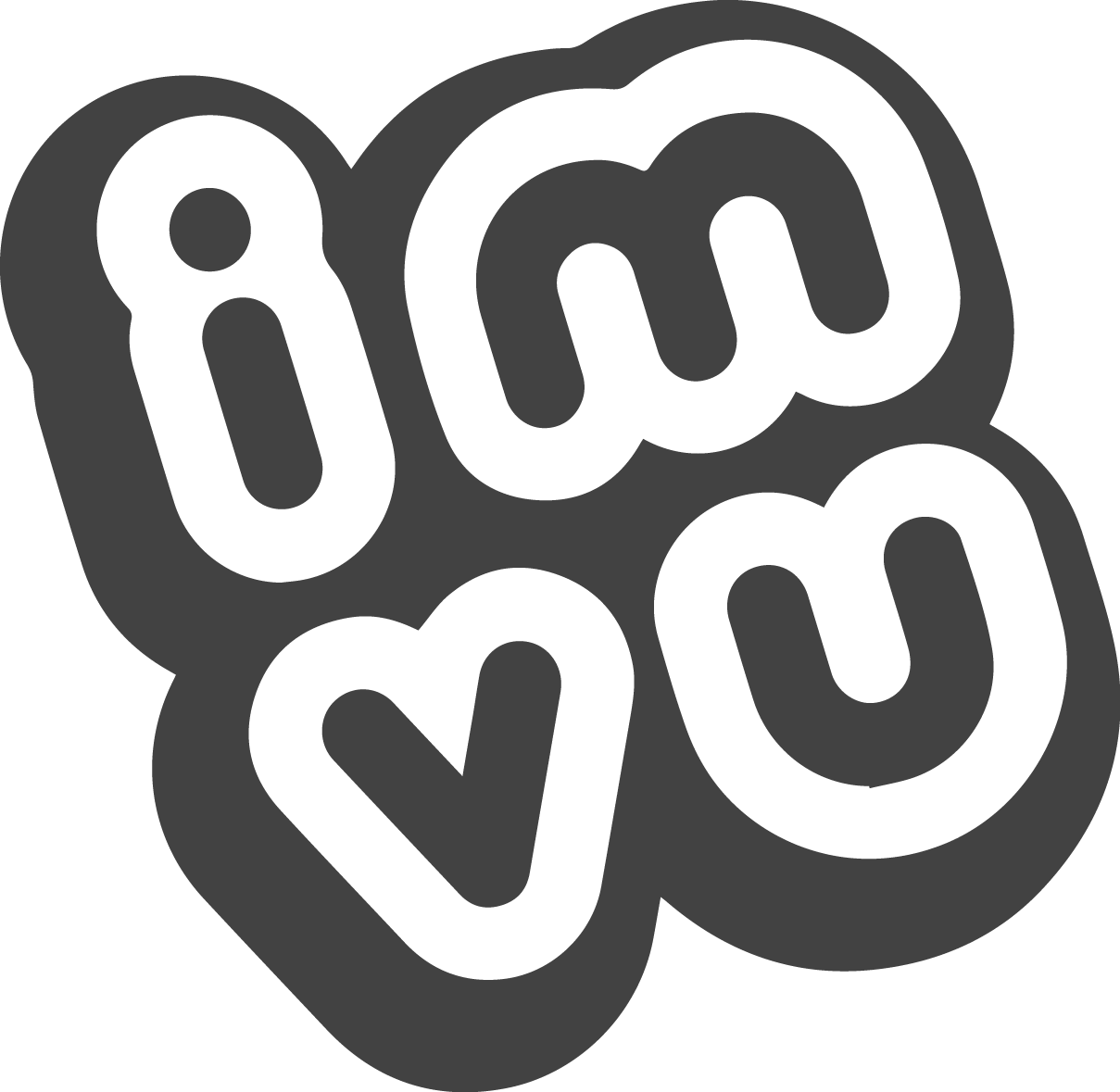 IMVU Logo png