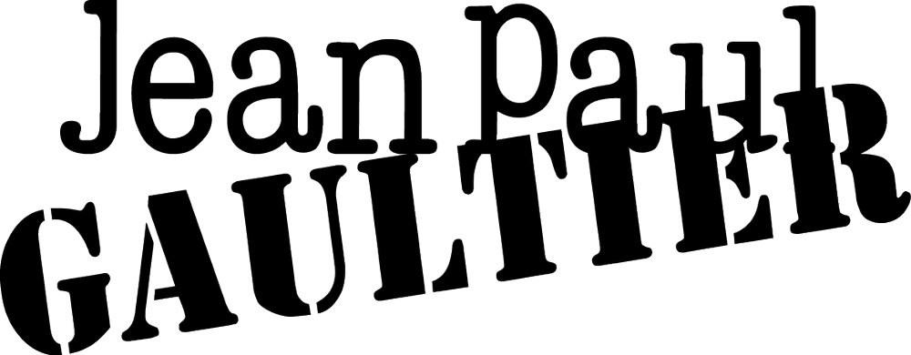 Jean Paul Gaultier Logo png