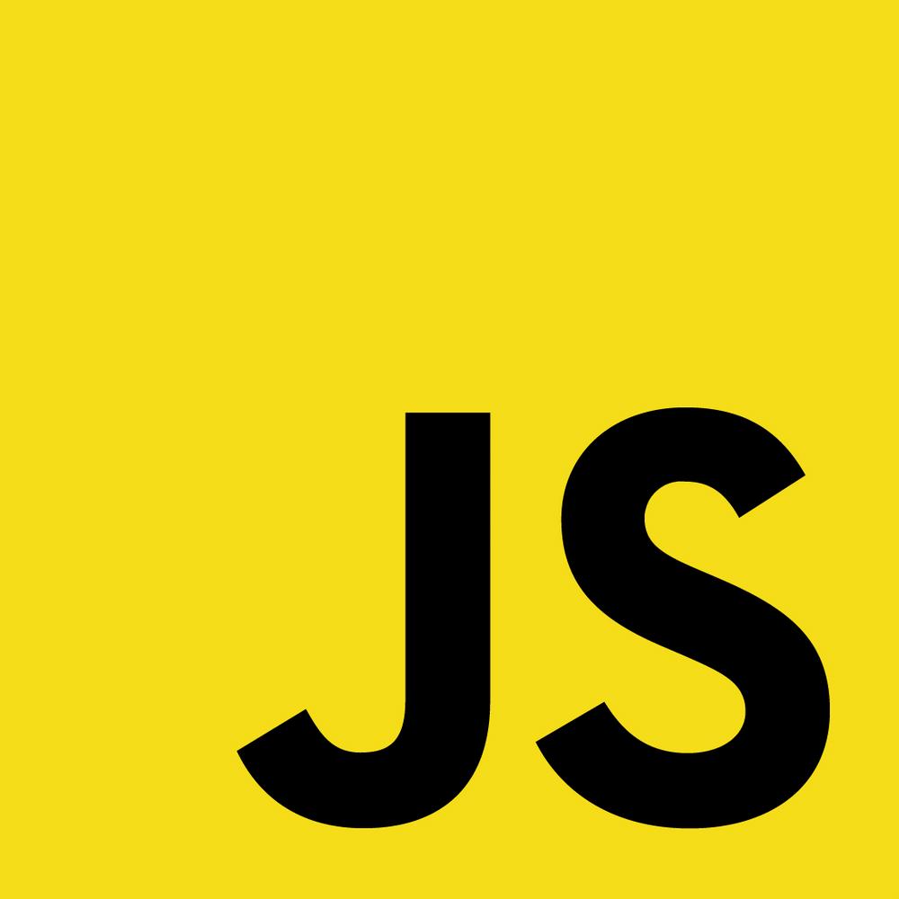 JS Logo   Javascript SDK png