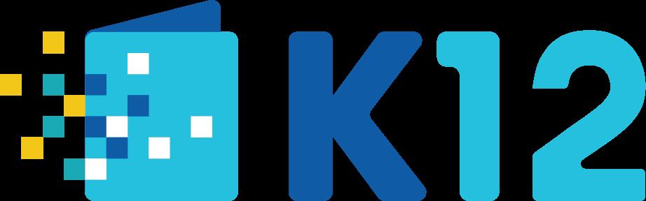 K12 Logo png