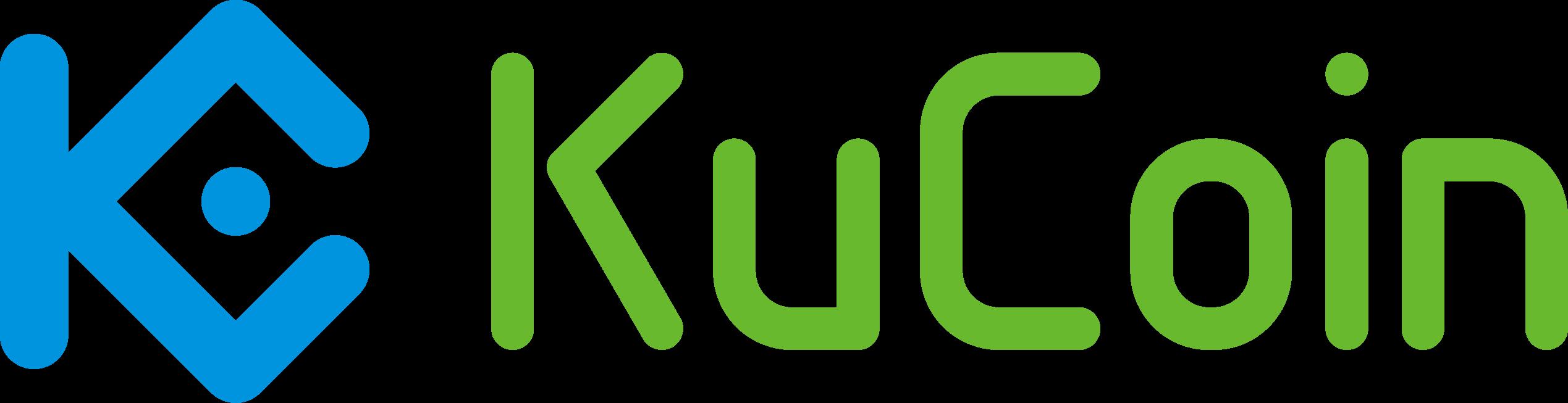 Kucoin Logo png