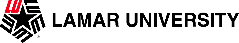 Lamar University Logo png