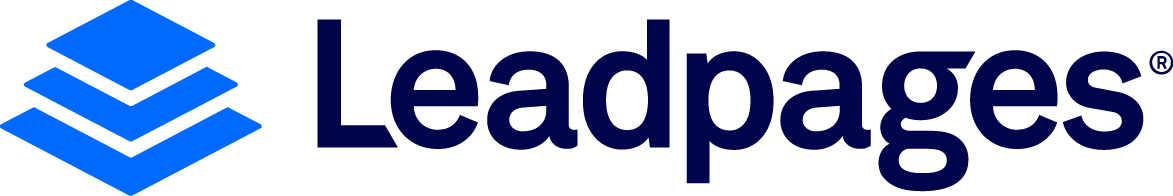 Leadpages Logo png