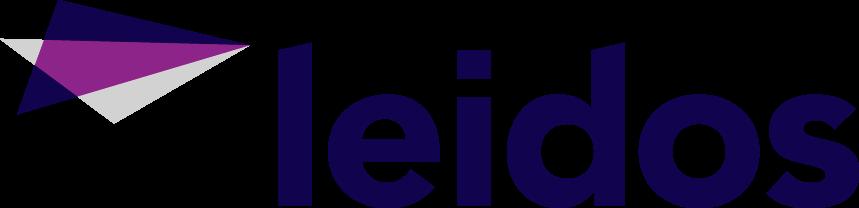 Leidos Logo png