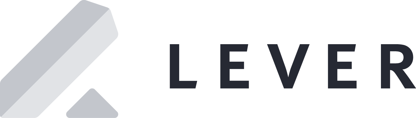 Lever Logo png