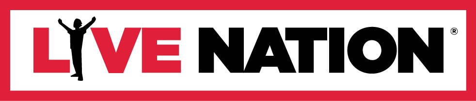 live nation logo vector