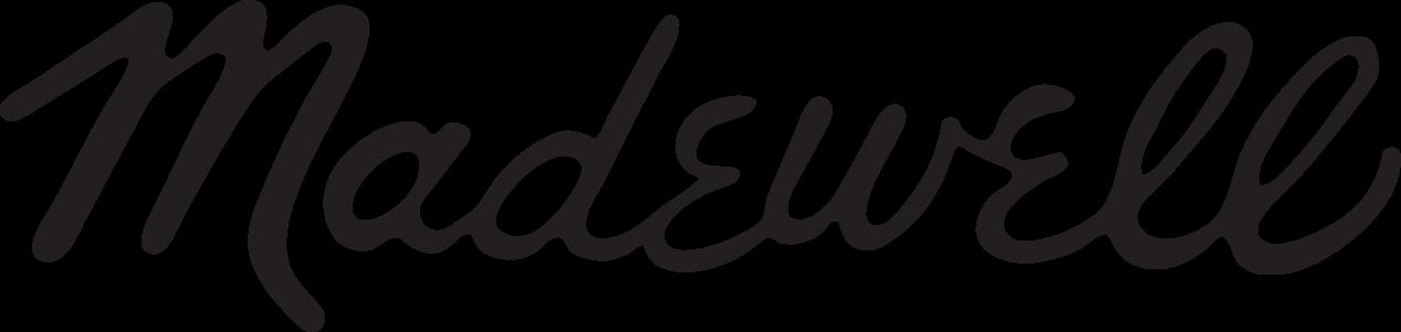 Madewell Logo png