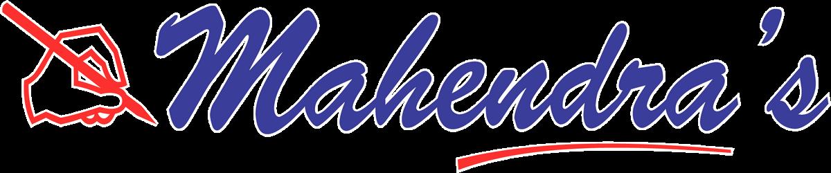 mahendras logo