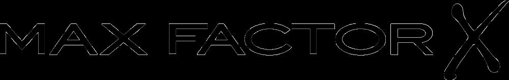 Max Factor Logo png