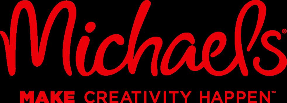 Michaels Logo png