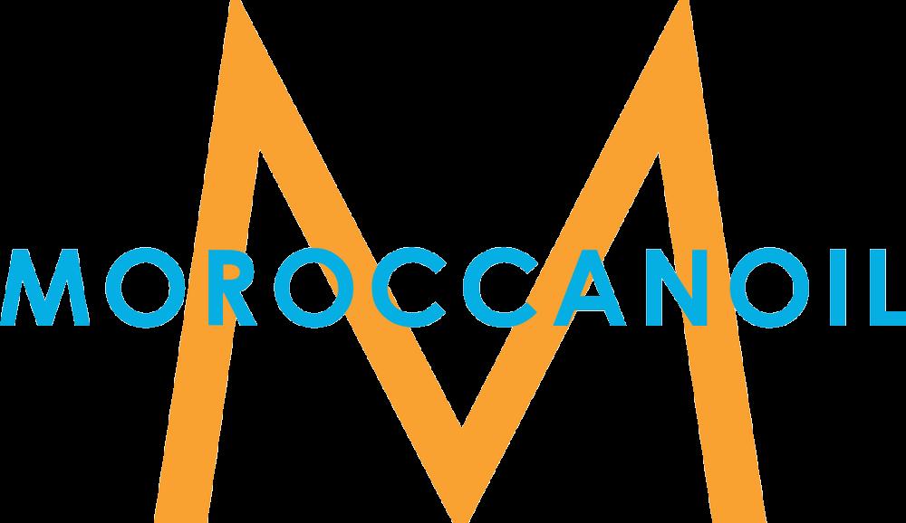 Moroccanoil Logo png
