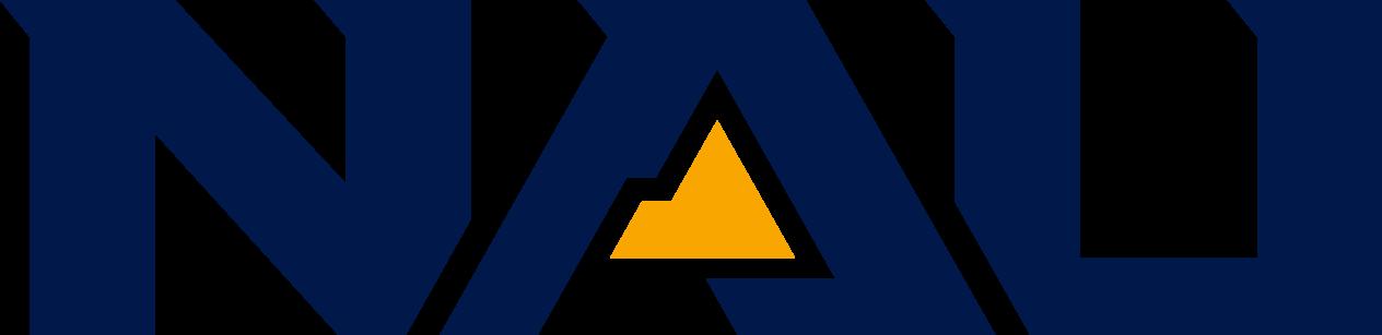 NAU Logo [Northern Arizona University] png